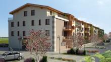 2010 | Colore complesso residenziale