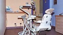 1990 | Studio dentistico Fabbri