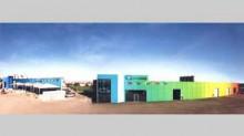 2002 | Gruppo IVAS, fabbrica di colori